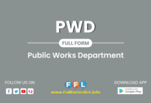 pwd-full-form